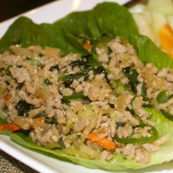 Thai Ground Chicken Basil Recipe