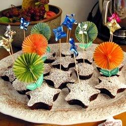 Photo of Fudge Chunk Brownies by Belinda