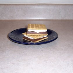 Broiler S'mores Recipe