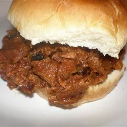 Slow Cooker Venison Sloppy Joes Recipe
