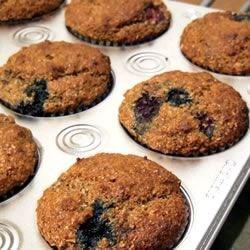 B Muffins Recipe