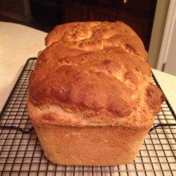 Wonderful Gluten Free White Bread Recipe