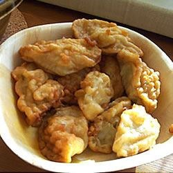 Photo of Pisang Goreng (Indonesian Banana Fritters) by Unieng