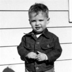 Casper WY 1950