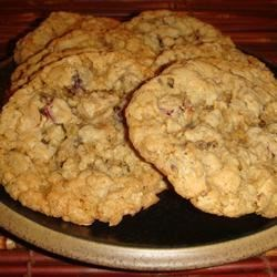 Wilderness Place Lodge Cookies Recipe