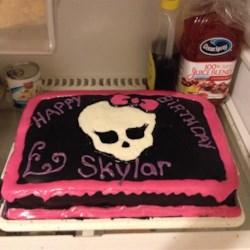 Cake Fondant Recipe