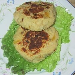 Egyptian recipes allrecipes magpies easy falafel cakes recipe falafel originated in egypt and is popular across the middle forumfinder Choice Image