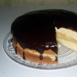 Chef John's Boston Cream Pie  Recipe