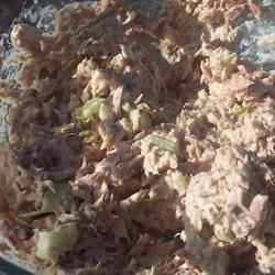 new wife tuna salad photos