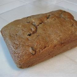 Image of Applesauce Bread, AllRecipes