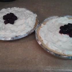 Million Dollar Pie III Recipe