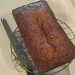 Spiced Banana Bread Recipe