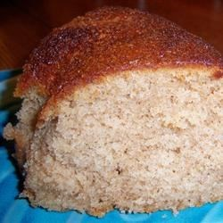 Photo of Spiced Yogurt Pound Cake by Georgie