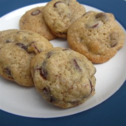 Gooey Marshmallow Chocolate Chip Cinnamon Cookies Recipe