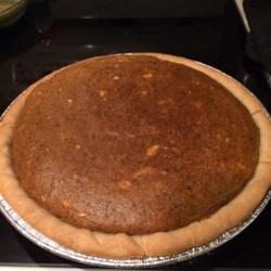 Gluten-Free Pumpkin Pie Filling Recipe