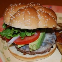 The Twenty Dollar Burger Recipe