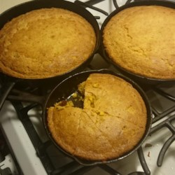 Authentic Mexican Corn Bread Recipe