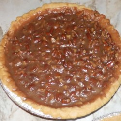 Praline Pie Recipe