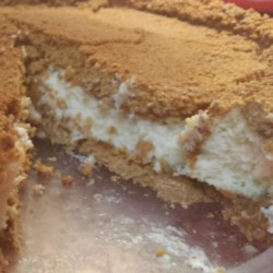 Boona's Butterscotch Cheesecake Bars Recipe