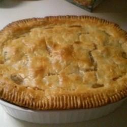 To-Die-For Chicken Pot Pie Recipe