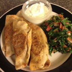 Beet Pierogies Recipe