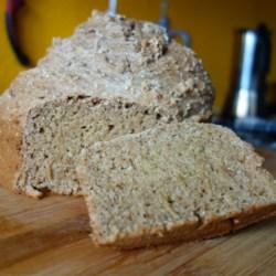 Very Simple Spelt Bread Recipe