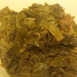 Perfect Mixed Greens Recipe
