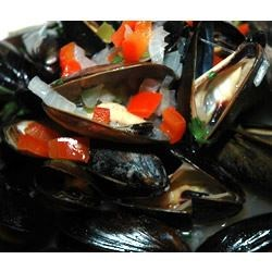 Mike's Drunken Mussels Recipe