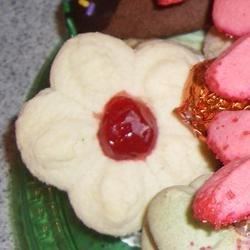 Photo of Spritz Cookies V by Pam Mattioda