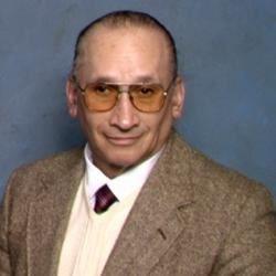 Dr. Charles L. Vaughn
