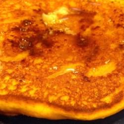 Simply Pumpkin Pancakes Recipe