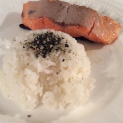 Miso-Glazed Salmon Recipe