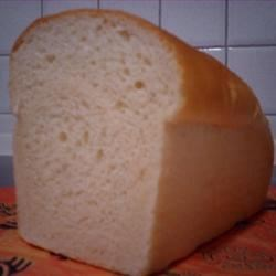 White Bread I Recipe