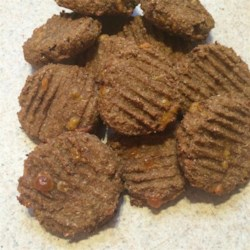 Pet Cookies Recipe