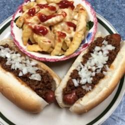 New York System Hot Wiener Sauce I Recipe