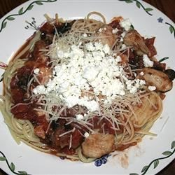 Image of Amazing Greek Pasta, AllRecipes