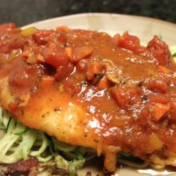 Carrie's Catfish Larue Recipe