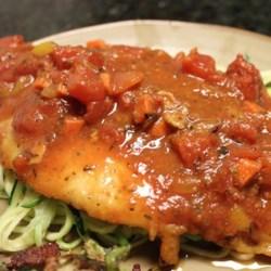 Carrie's Catfish Larue
