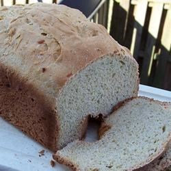 Turkey Dressing Bread Recipe
