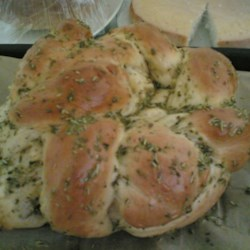 Garden Herb Loaf Recipe
