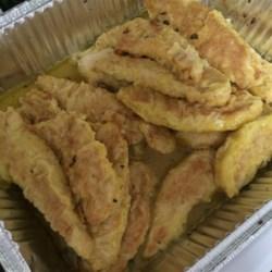 Delicious Easy Chicken Francese Recipe
