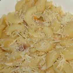 Missy's Lazy Day Pasta Recipe