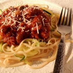 primo spaghetti sauce printer friendly