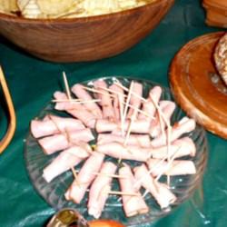Ham Rolls Recipe