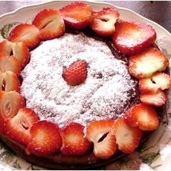 Photo of Honey Pancake Puff by Bonnie Molleston