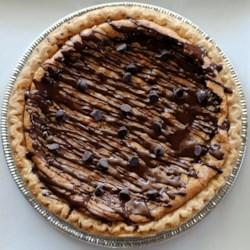 Cookie Pie Recipe