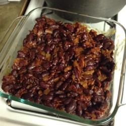 Chuckwagon Beans Recipe