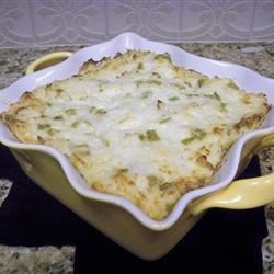 Photo of Green Chili Rice Casserole by Naomi  Newkirk