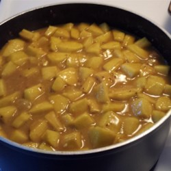 Mulligatawny Soup I Recipe