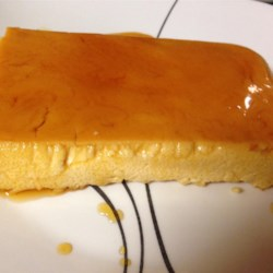 Brazilian Style Flan (Pudim de Leite Condensado) Recipe